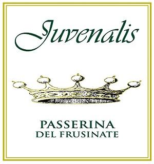Premio Juvenalis Passerina del Frusinate